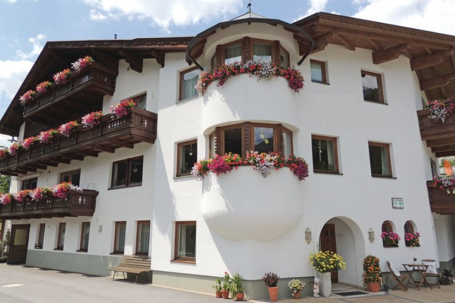 Apartment in Austria, St. Anton am Arlberg