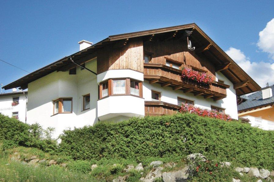 Apartment in Austria, Kappl