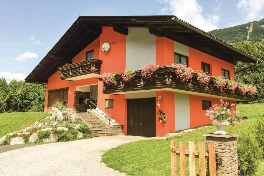 Kolbnitz holiday chalet rental