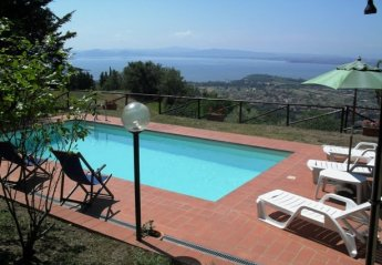 0 bedroom House for rent in Tuoro sul Trasimeno