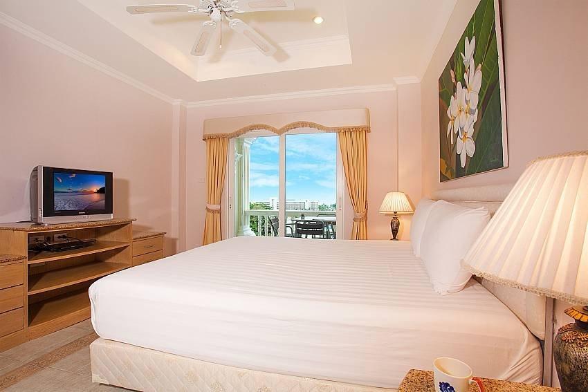 Manuae Condo 202 – 2 Beds