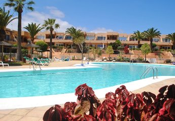 1 bedroom Apartment for rent in La Oliva
