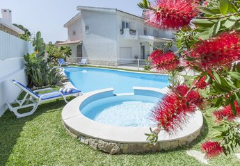 Villa in Portugal, Vila Nogueira de Azeitão