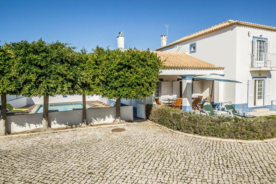 Villa in Portugal, Fornos (Sesimbra)