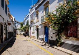 Apartment in Portugal, Santa Maria (Tavira)