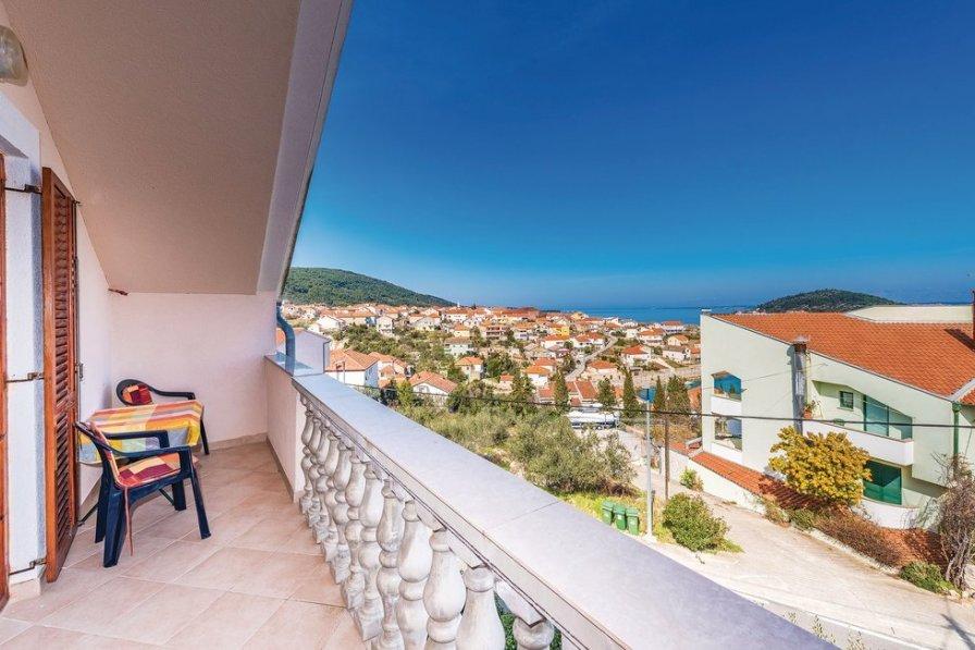 Apartment in Croatia, Kali