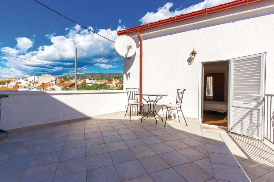 Owners abroad Villa to rent in Novi Vinodolski