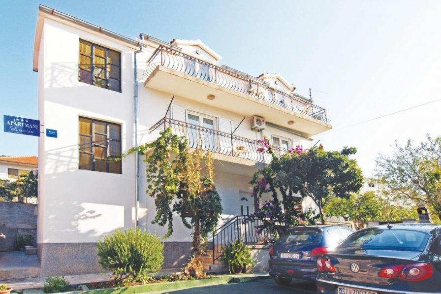 Apartment in Croatia, Jezera: OLYMPUS DIGITAL CAMERA