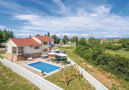 Villa in Sikovo, Croatia