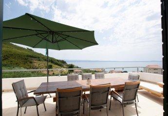 4 bedroom Villa for rent in Podstrana