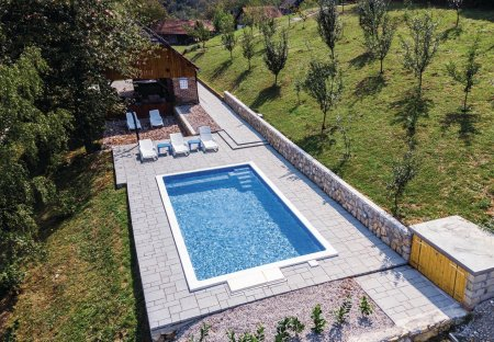 Villa in Reštovo, Croatia