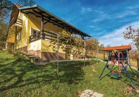 Villa in Pustodol Začretski, Croatia