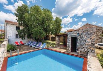 Villa in Croatia, Bilice