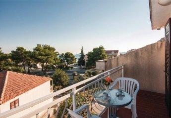 1 bedroom Apartment for rent in Brodarica