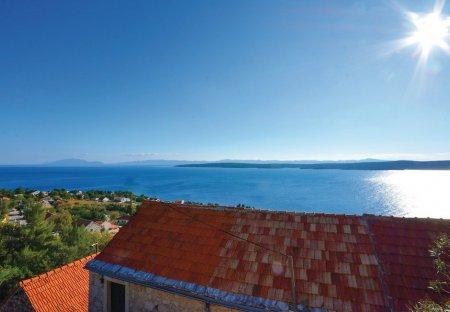 Villa in Zavala (Hvar), Croatia