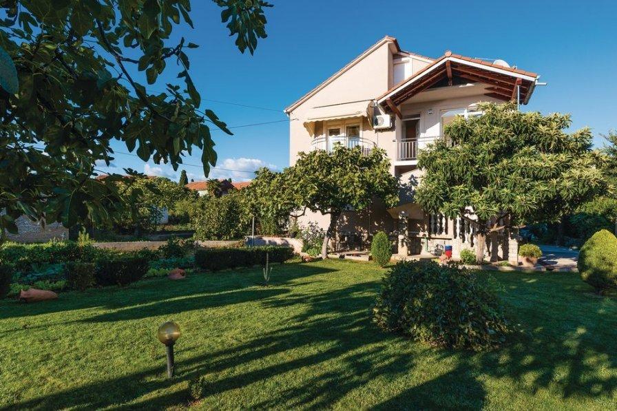 Apartment in Croatia, Sukošan