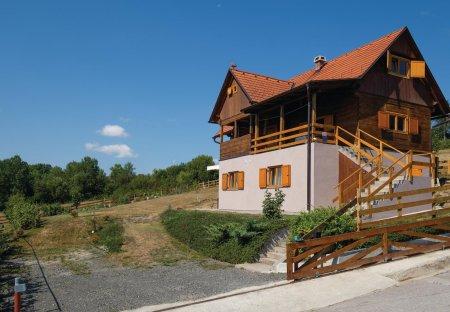Studio Apartment in Topusko, Croatia
