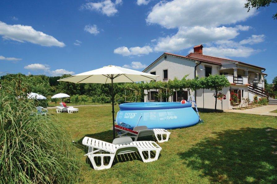 Villa in Croatia, Sveti Bartul