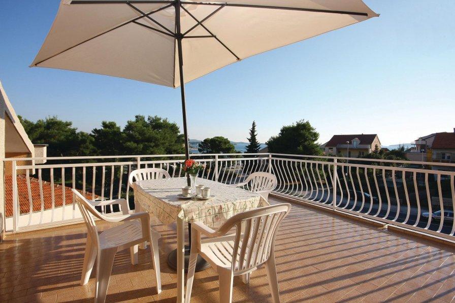 Apartment in Croatia, Brodarica