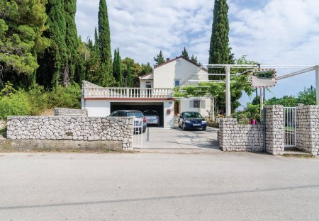 Villa in Buići, Croatia