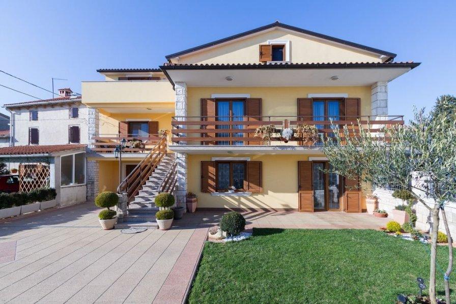Apartment in Croatia, Marići (Kanfanar)