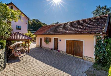 Villa in Planina Skradska, Croatia