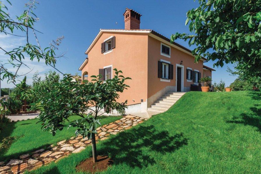 Apartment in Croatia, Vabriga