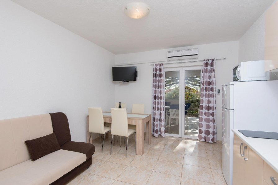 Apartment in Croatia, Orebić