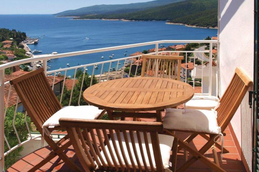 Apartment in Croatia, Rabac: OLYMPUS DIGITAL CAMERA