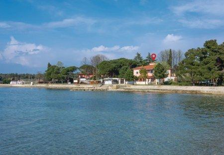 Apartment in Umag, Croatia