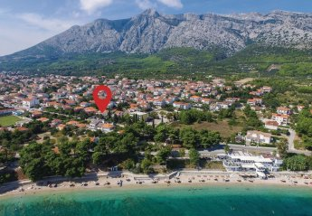 5 bedroom Villa for rent in Orebic
