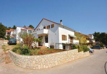 1 bedroom Apartment for rent in Vrboska