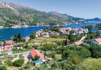 Apartment in Croatia, Zaton
