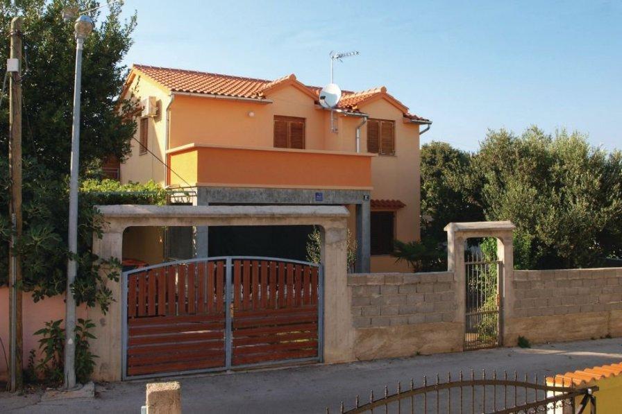 Studio apartment in Croatia, Vodice: OLYMPUS DIGITAL CAMERA