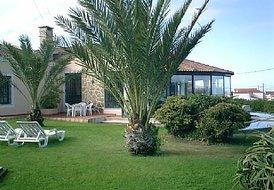 Villa in Azóia, Lisbon Metropolitan Area: Welcome