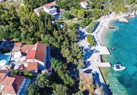 Villa in Suđurađ, Croatia