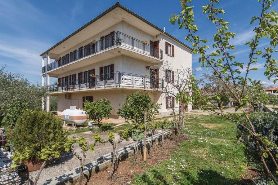 Apartment in Croatia, Krunčići