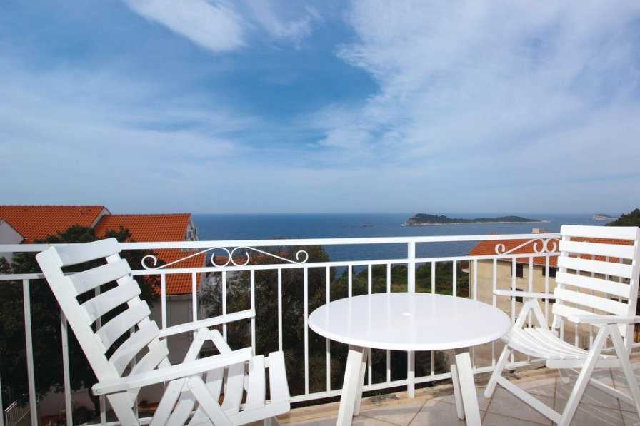 Cavtat holiday apartment rental