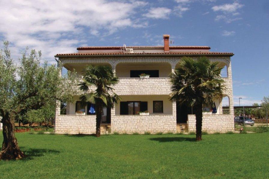 Apartment in Croatia, Stancija Vodopija - Stanzia Bevilacqua
