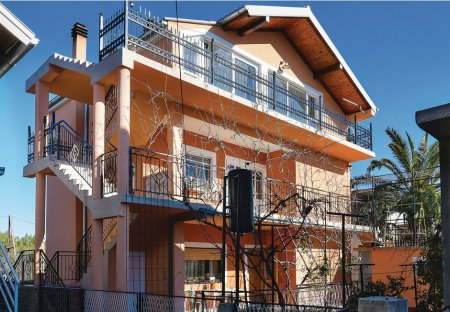 Apartment in Pirovac, Croatia