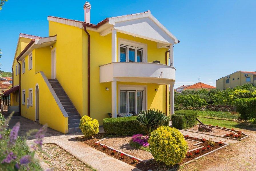 Villa in Croatia, Tribunj: OLYMPUS DIGITAL CAMERA