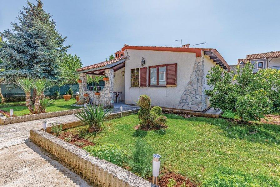 Villa in Croatia, Fažana