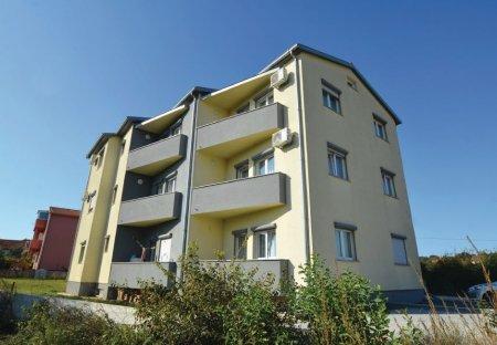 Studio Apartment in Rovinjsko Selo, Croatia