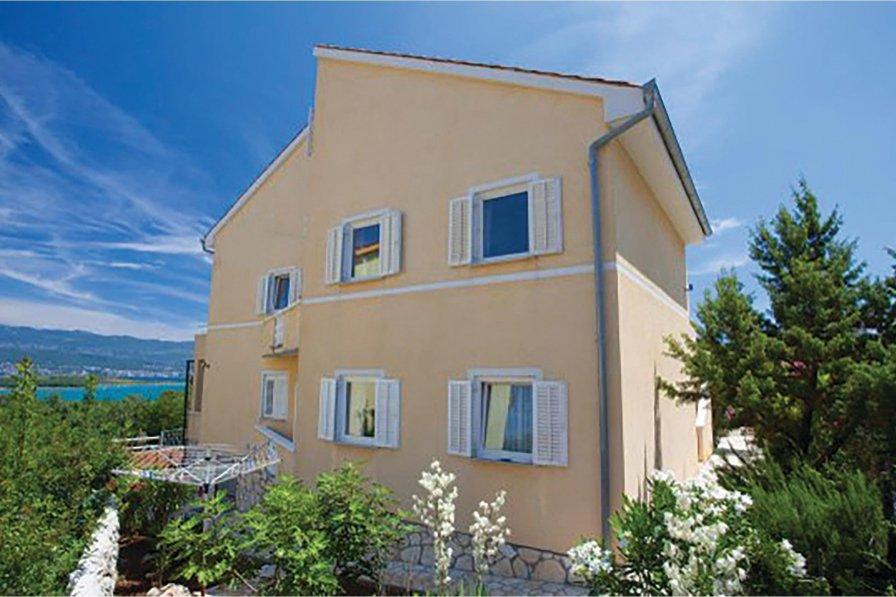Apartment in Croatia, Čižići