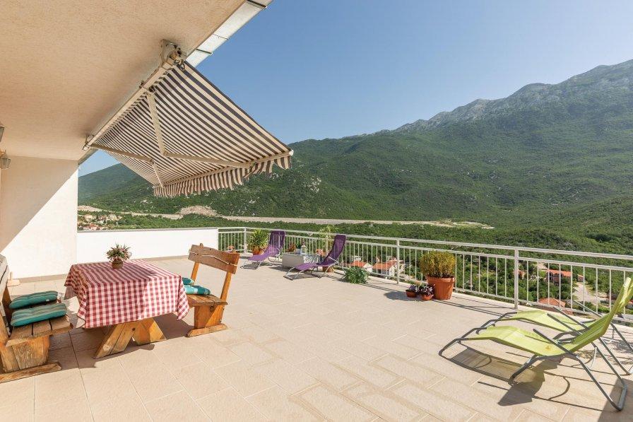 Apartment in Croatia, Rastovac