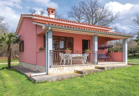 Villa in Želiski, Croatia
