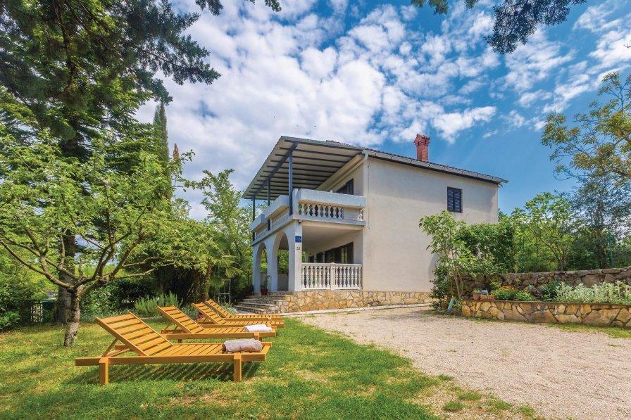 Villa in Croatia, Županje