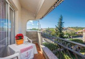 Studio Apartment in Gabonjin, Croatia