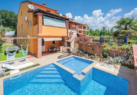 Apartment in Bonaci - Bonazzi, Croatia