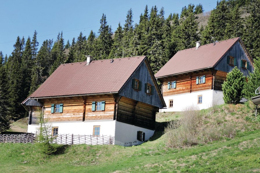 Holiday chalet in Kliening